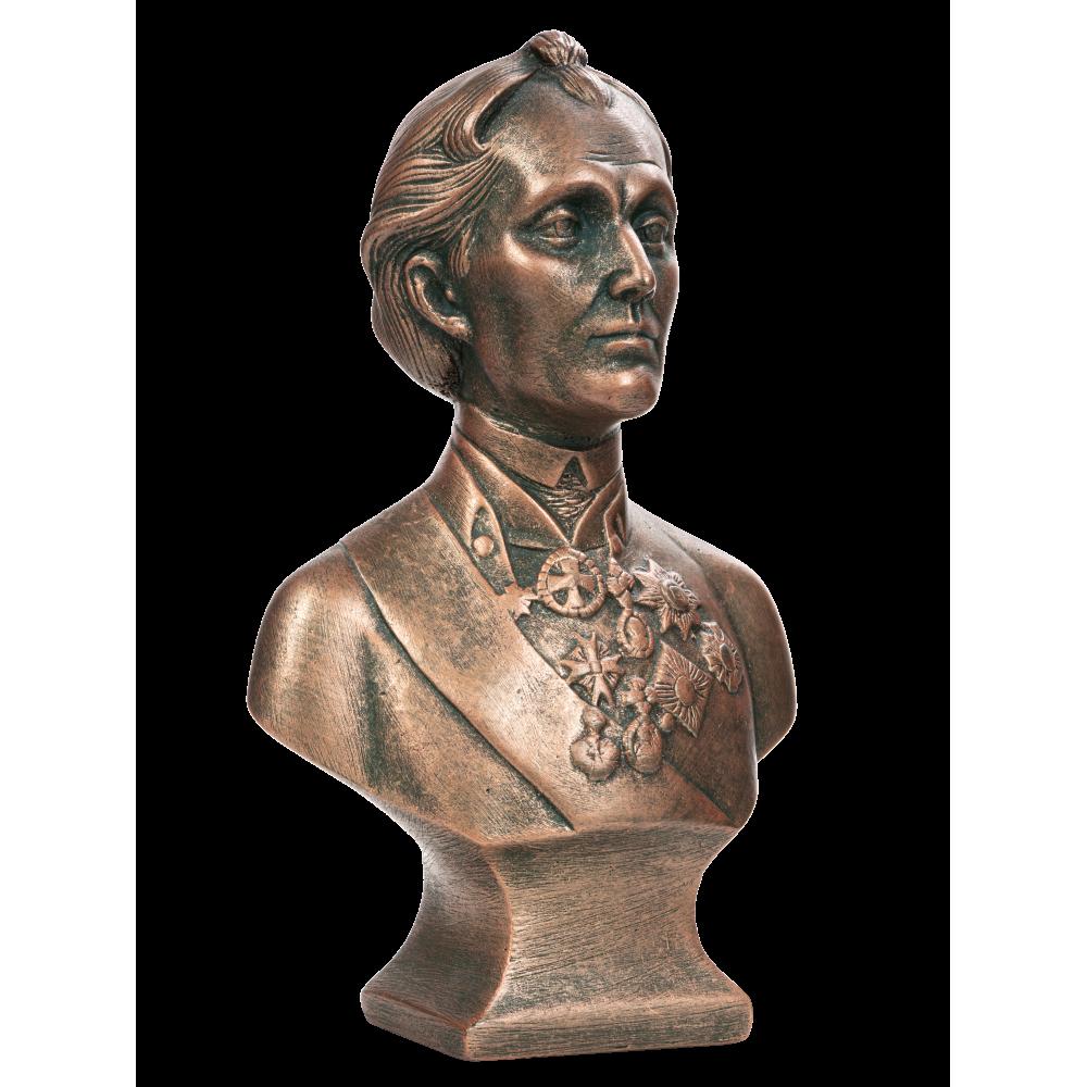 Суворов А.В. (бюст №2)