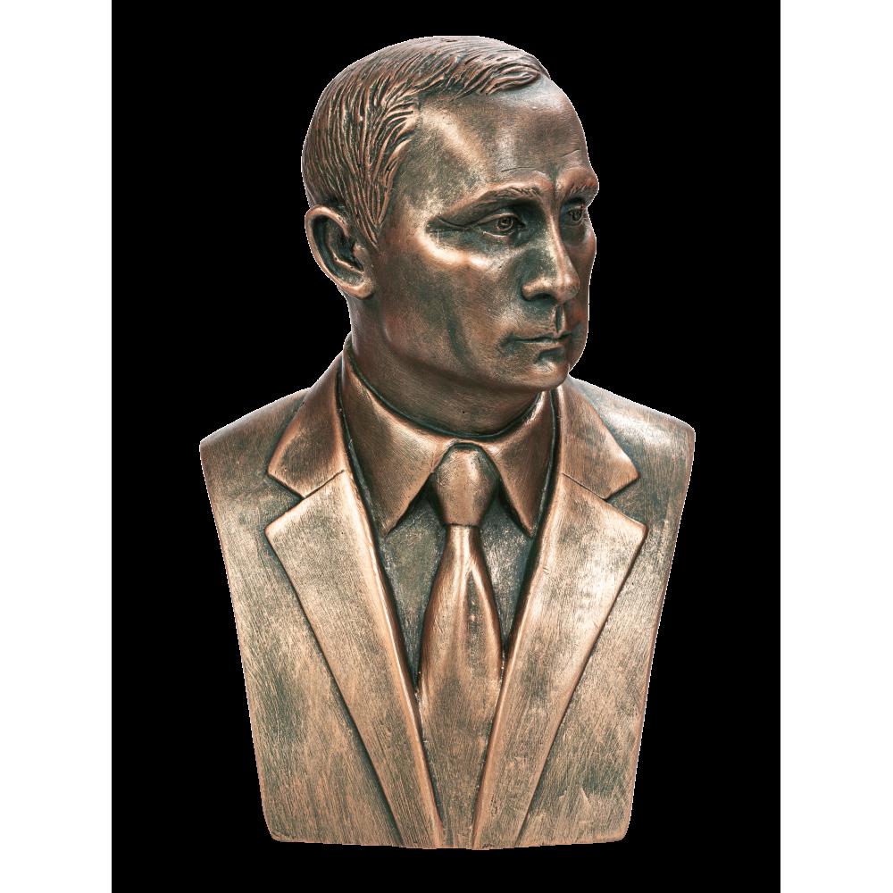 Путин В.В., бюст №2