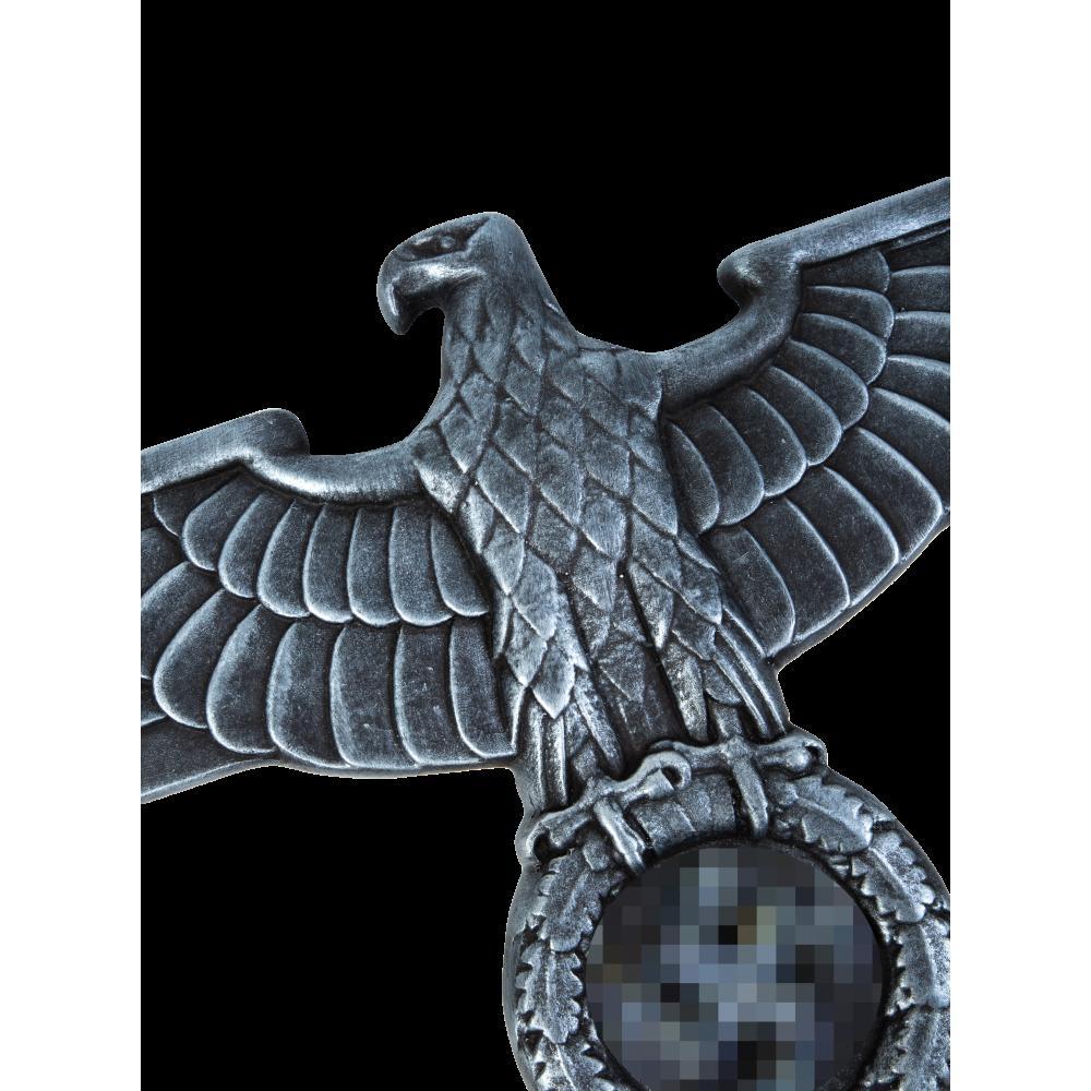 Орёл третьего рейха (№4)