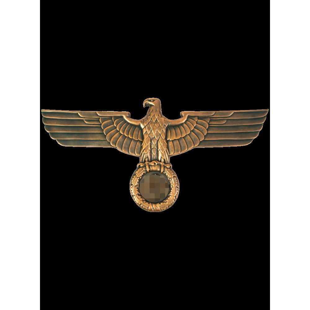 Орёл третьего рейха (№5)