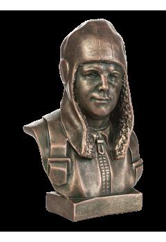 Гагарин Ю.А. бюст №2
