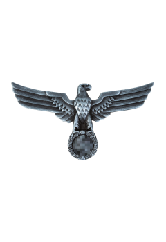 Орёл третьего рейха (№3)