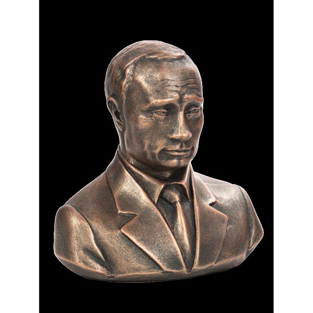 Путин В.В., бюст № 1