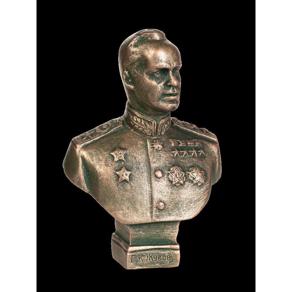 Жуков Г.К. (бюст № 4)