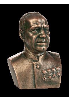 Жуков Г.К. (бюст № 3)