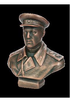 Рокоссовский К.К.