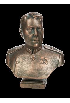 Василевский (бюст)