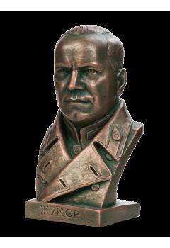 Жуков Г.К. (бюст № 2)