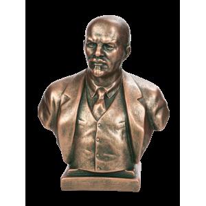 Ленин В.И. (бюст № 3)