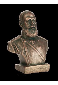 Александр Третий (бюст)