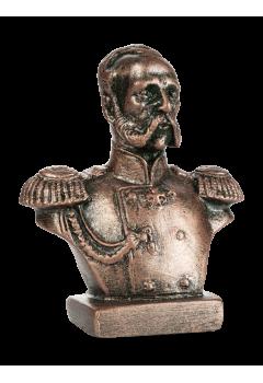Александр Второй (бюст)