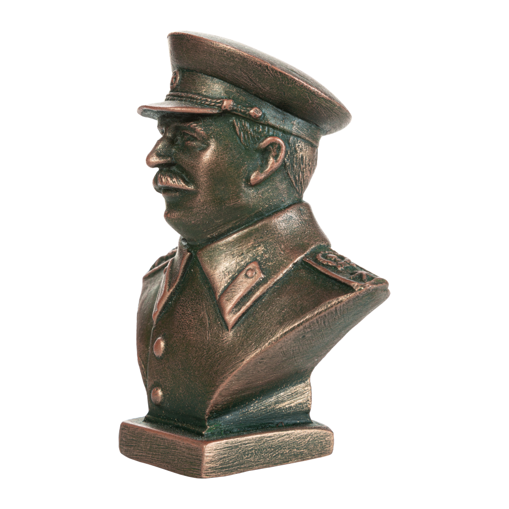 Сталин (бюст №3)