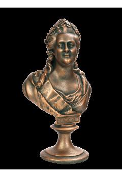 Екатерина Вторая (бюст)