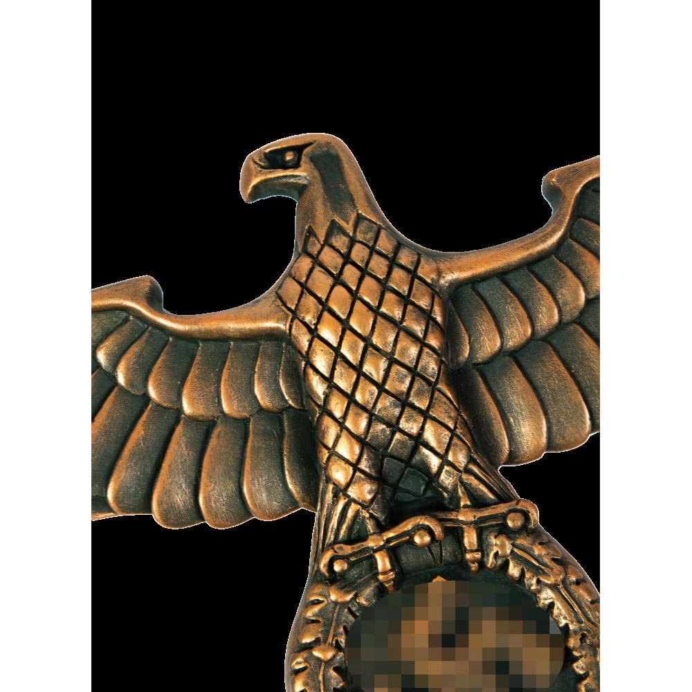 Орёл третьего рейха