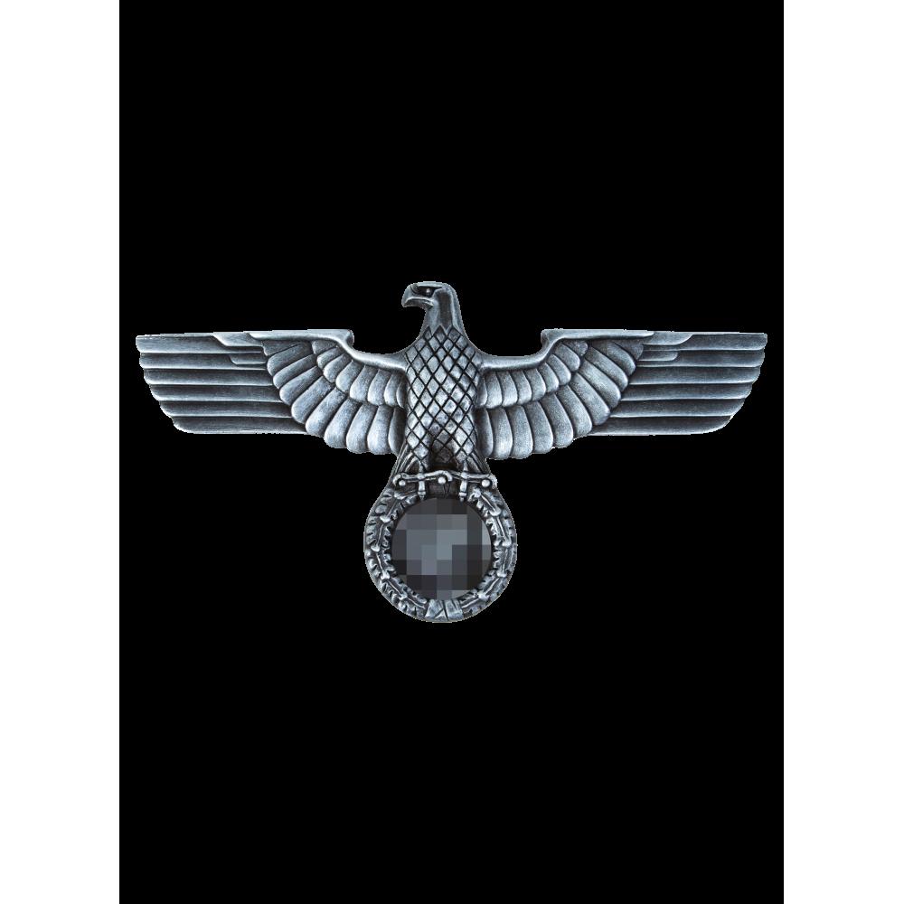 Орёл третьего рейха №2