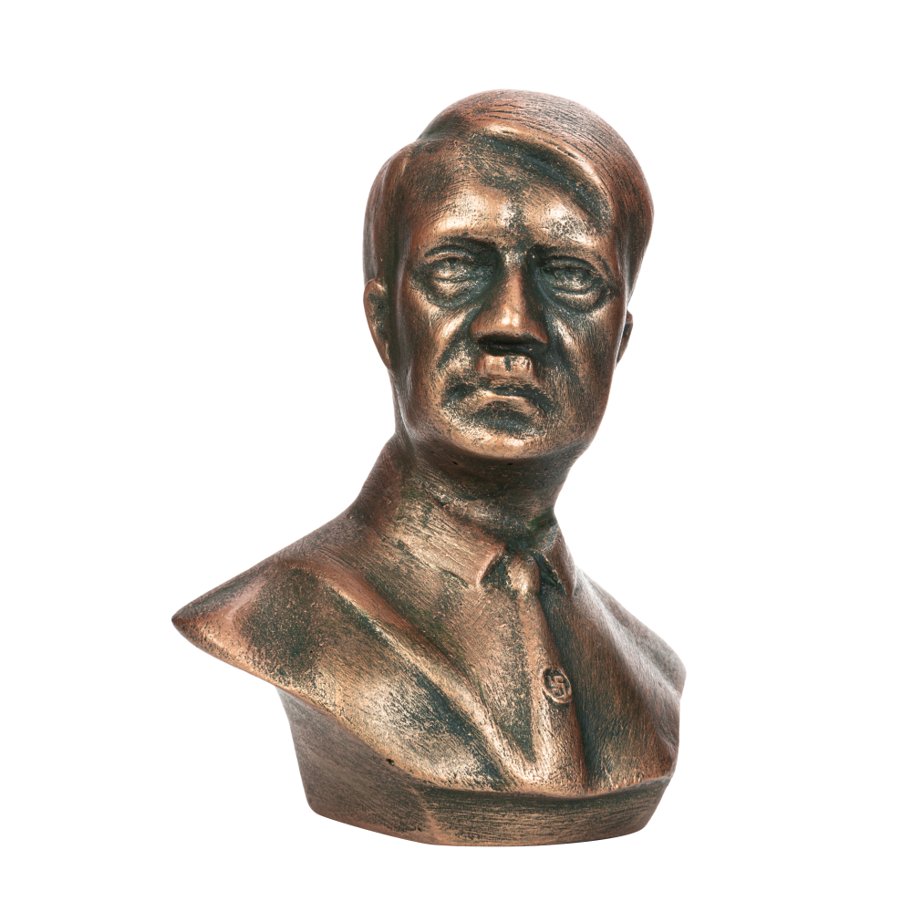 Гитлер (бюст)