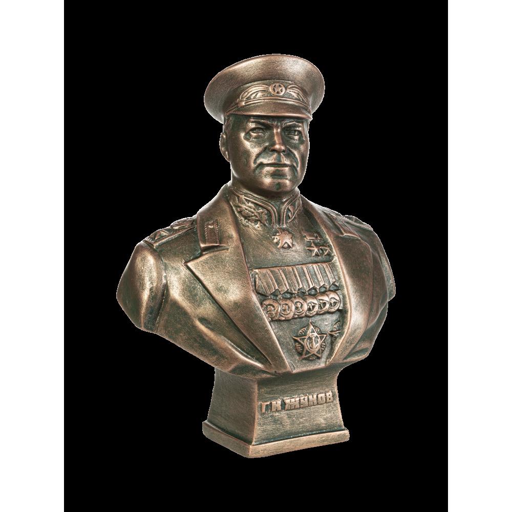 Жуков Г.К. (бюст)