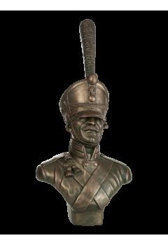 Бюст русского гренадёра