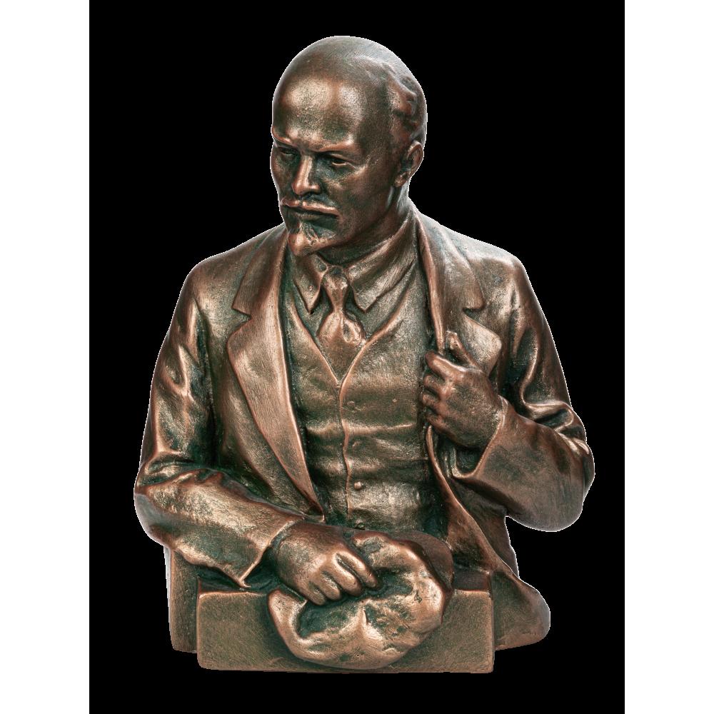 Ленин В.И. (с кепкой)