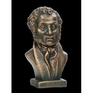 Александр Сергеевич Пушкин № 1