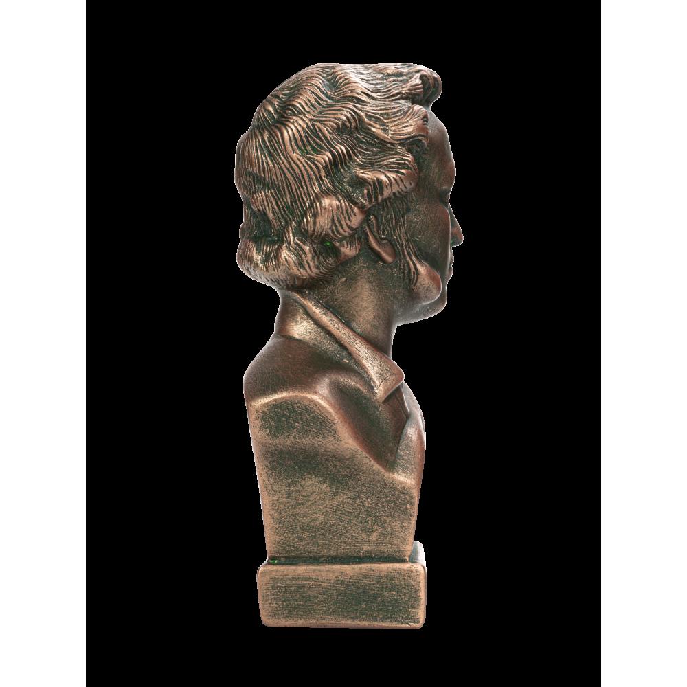 Александр Сергеевич Пушкин № 2