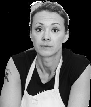 Светлана Карамазова